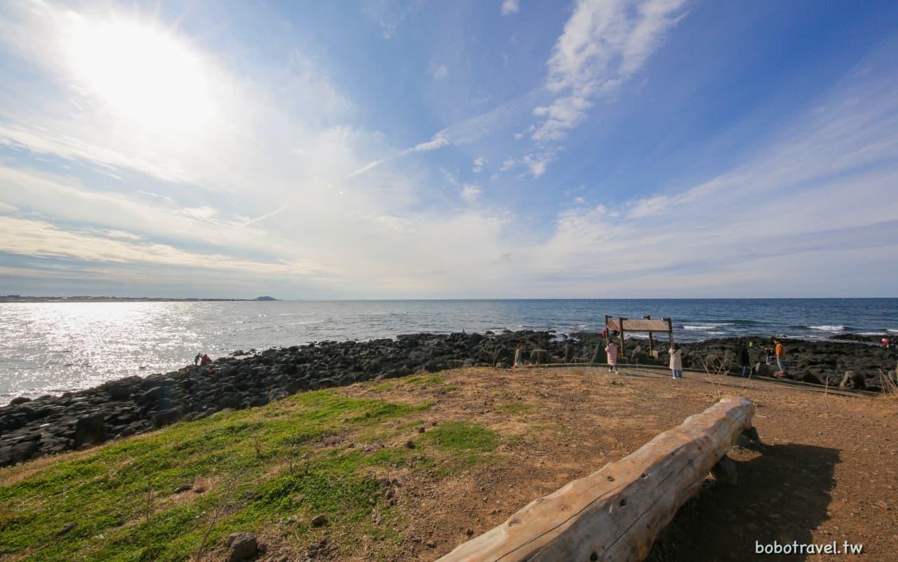 濟州島四天三夜行程規劃|遠東航空特價機票、行前準備、住宿資訊,自助旅行一萬元有找!