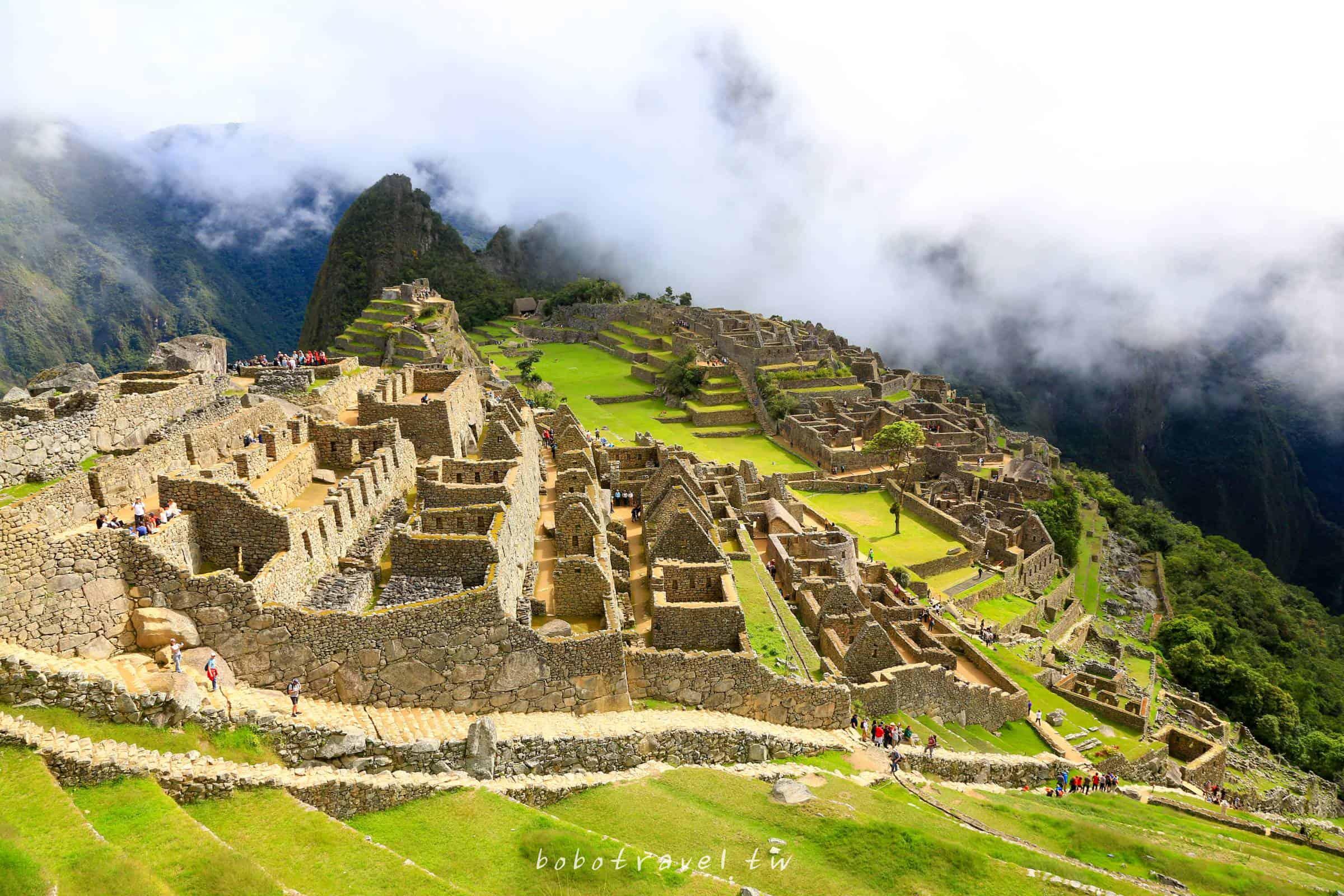 秘魯、馬丘比丘攻略|一篇搞定馬丘比丘+瓦納比丘!行前準備、交通、門票預訂、建議路線、費用總整理