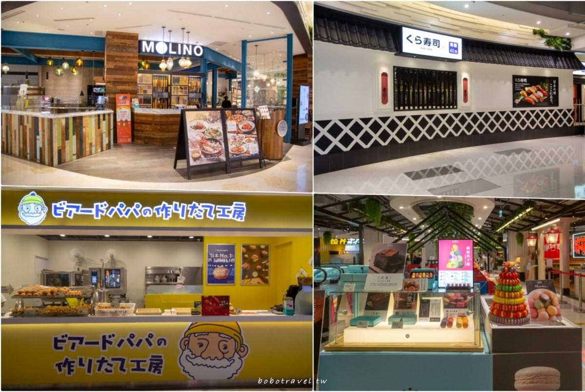 大江購物中心5