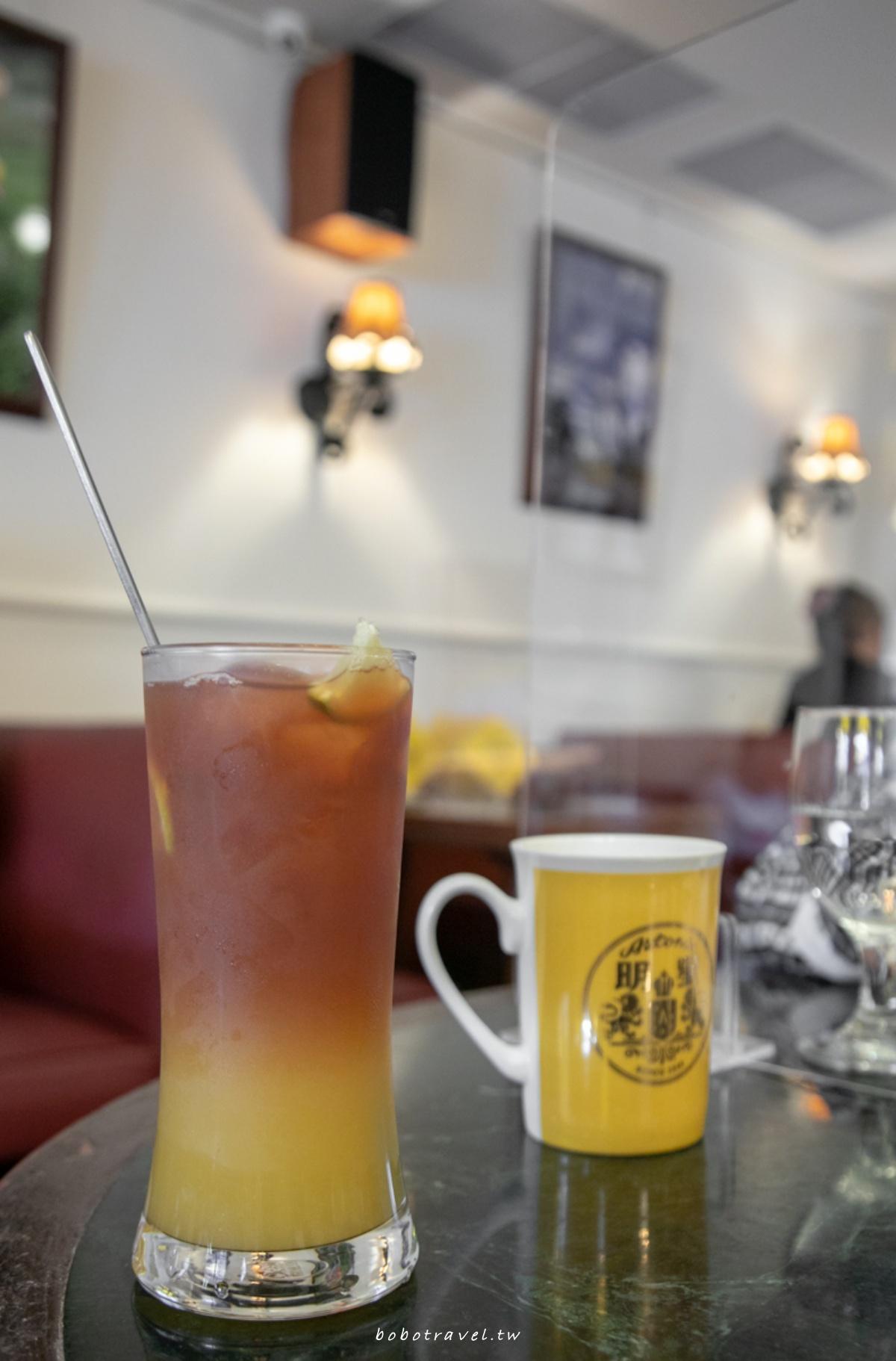 明星咖啡館2