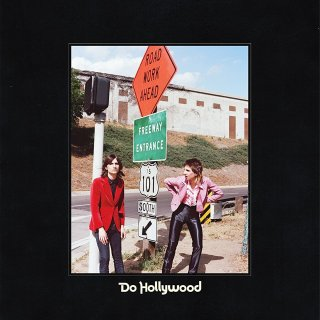 02 The Lemon Twigs - Do Hollywood