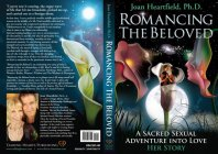 Romancing The Beloved - Book Cover Illustration & Design by Bob Paltrow