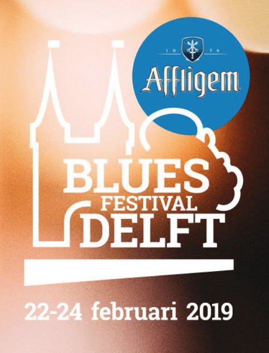 Big Bo - Live at Affligem Bluesfestival Delft (NL)