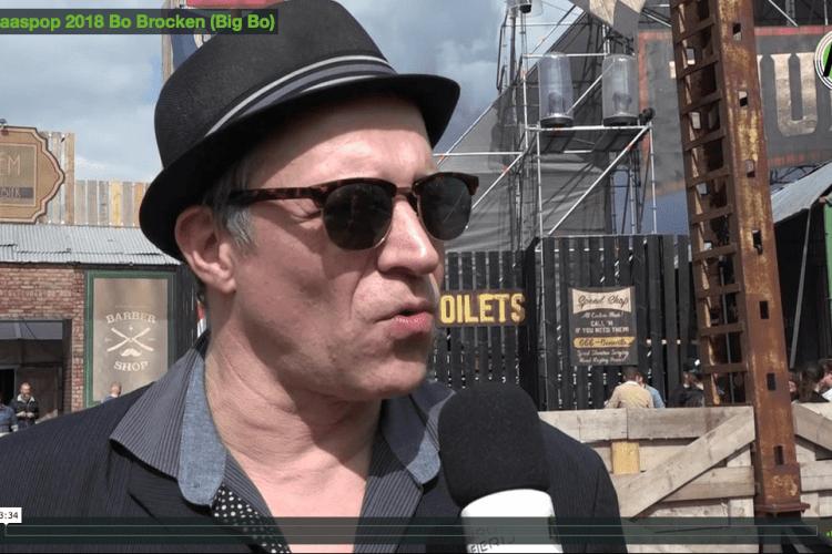 BIG BO - INTERVIEW PAASPOP '18