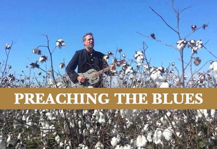 Preaching The Blues