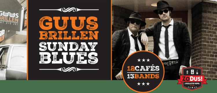 Sunday Blues Festival