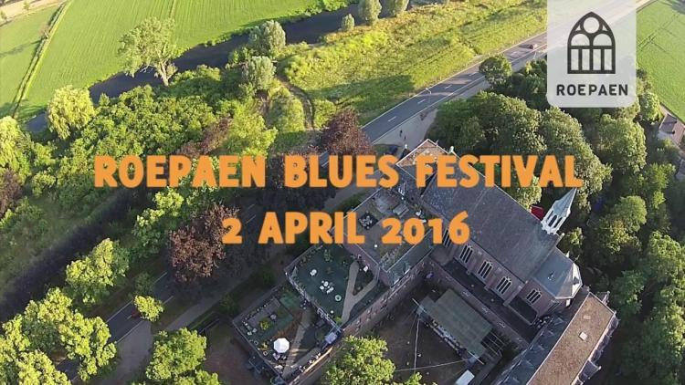 BIG BO - Aftermovie Bluesfestival Roepaen