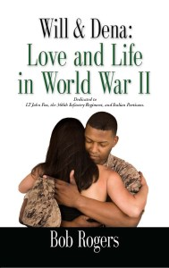 Front cover of Will and Dena