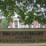 Decatur Library
