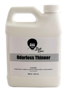 Odorless Thinner 946ml