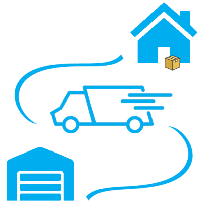 Warehouse-to-Home-Shipping