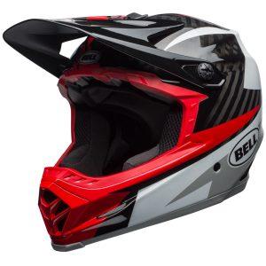 Bell Full Face Helmet >> Full 9 Carbon Full Face Helmet Bob S Bicycles