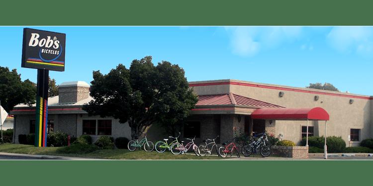 Bobu0027s Bicycles » Boise Idaho » Family Owned Since 1979