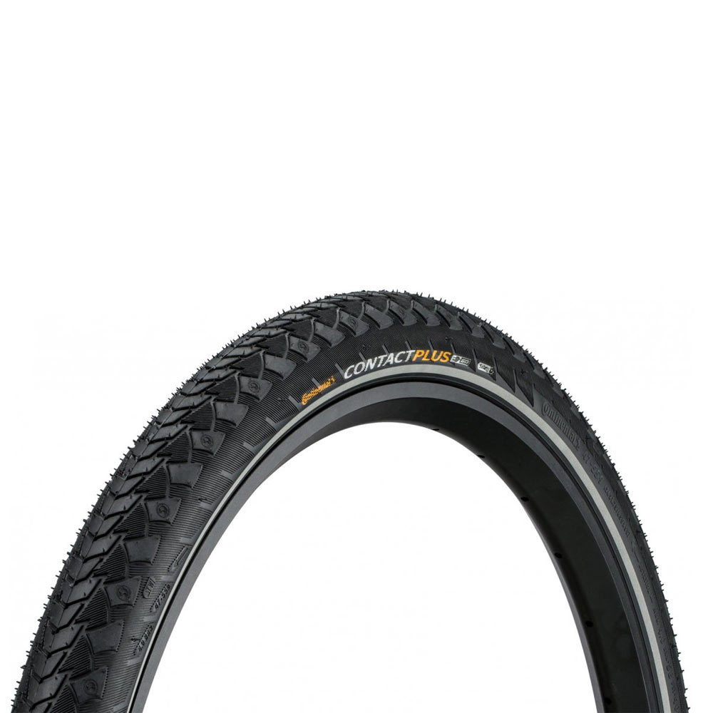 Continental Contact Speed Tyre 180 Tpi SafetySystem Breaker