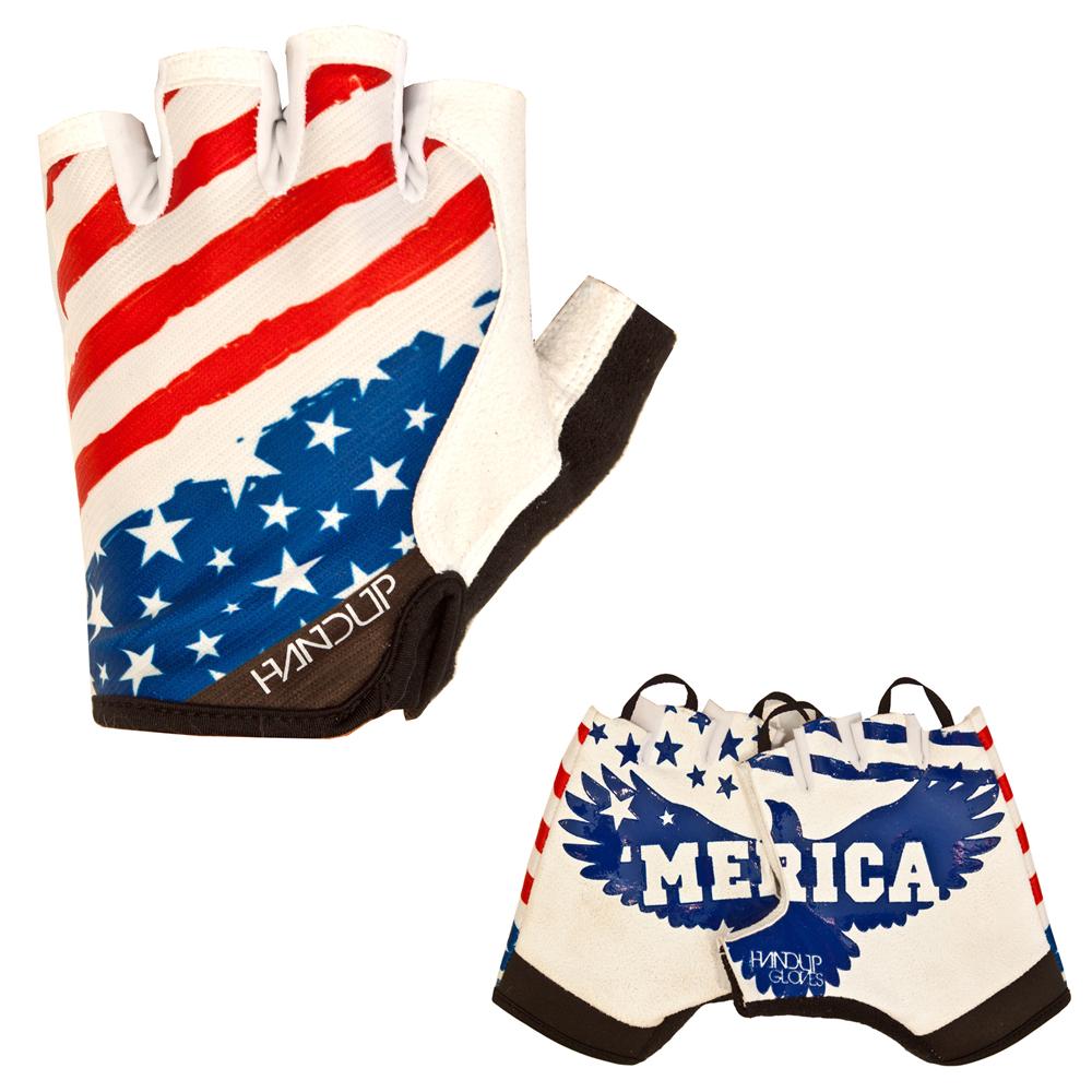 Merican Short Finger Glove » Bob's Bicycles