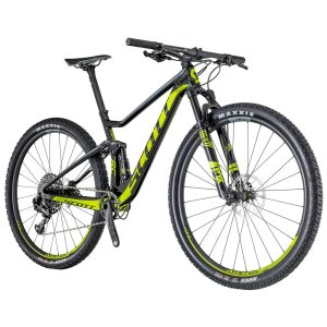 2018 Rift Zone 1 » Bob's Bicycles
