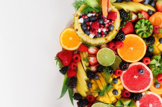 16 Healthy Foods – Foods For Good Fitness.
