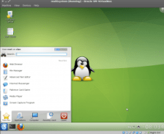 slax-in-virtualbox