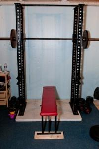 bob s old school gym blog