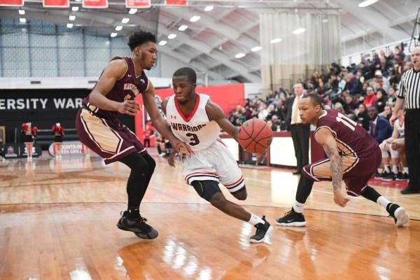 ESU Men's Basketball Winds It Up! (Game Recap in Photos ...