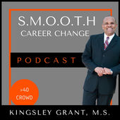 Smooth Career Change Podcast Artwork