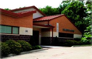 The Samaritan Center