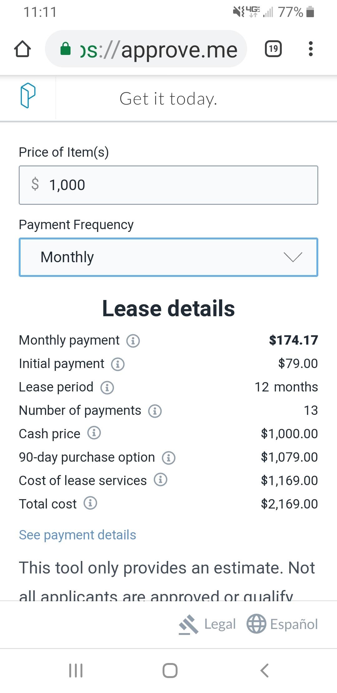 best pay monthly tv deals