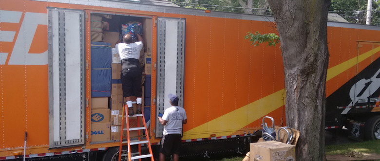 Amazon hurts consumerism in Western New York