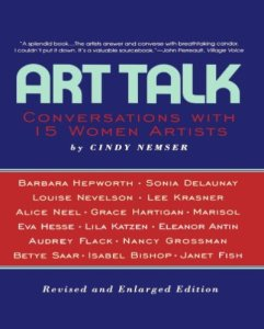 Art Talk Cover