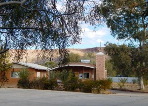 Afghan Mosque Alice Springs