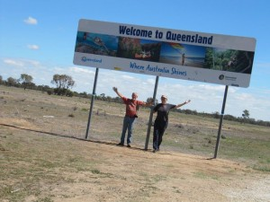 Welcome to Qld