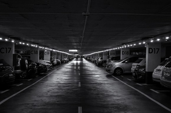 car-parks-value