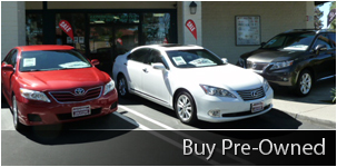 Buy a Pre-Owned vehicle in San Diego from Bob Worner