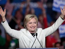 Hillary 5