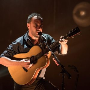 Saratoga Bistro pushes for Dave Matthews visit