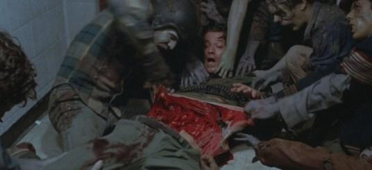 Resultado de imagem para DIA DOS MORTOS 1985