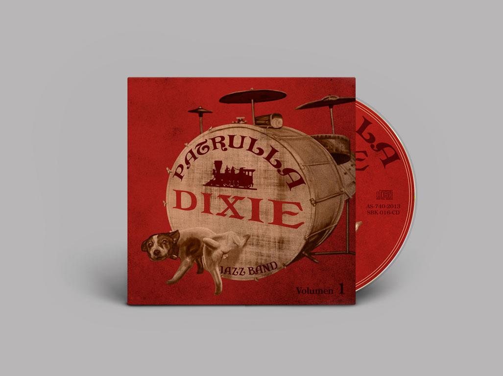 Patrulla Dixie