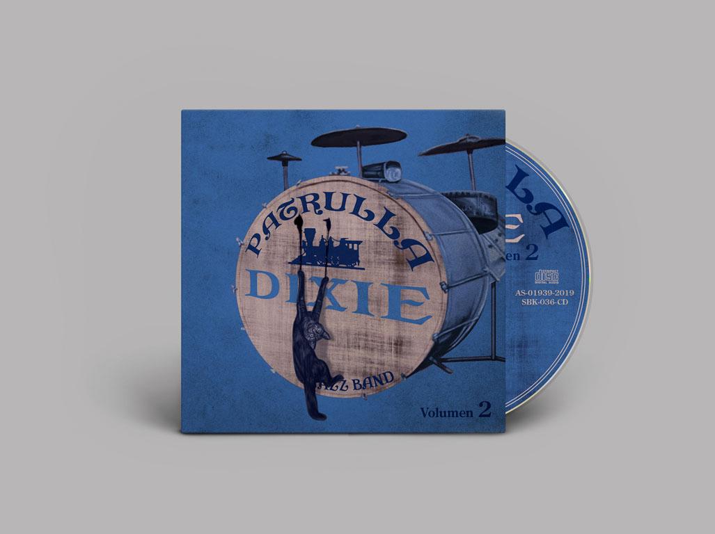 Patrulla Dixie – Volumen 2