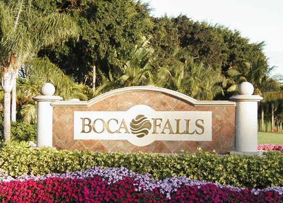BocaFallsSign