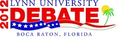 Lynn University Presidential Debate