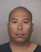Michael Walter Morales, 38, of Pompano Beach. Courtesy Broward Sheriff's Office.