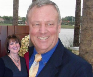Scott Edgerton killed his wife, Sharon Bellingham, before killing himself. (Courtesy: Facebook).