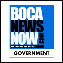 Boca Raton Government