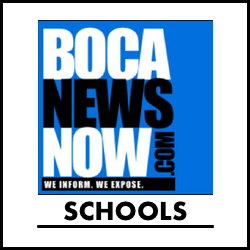 palm beach county schools from BocaNewsNow.com