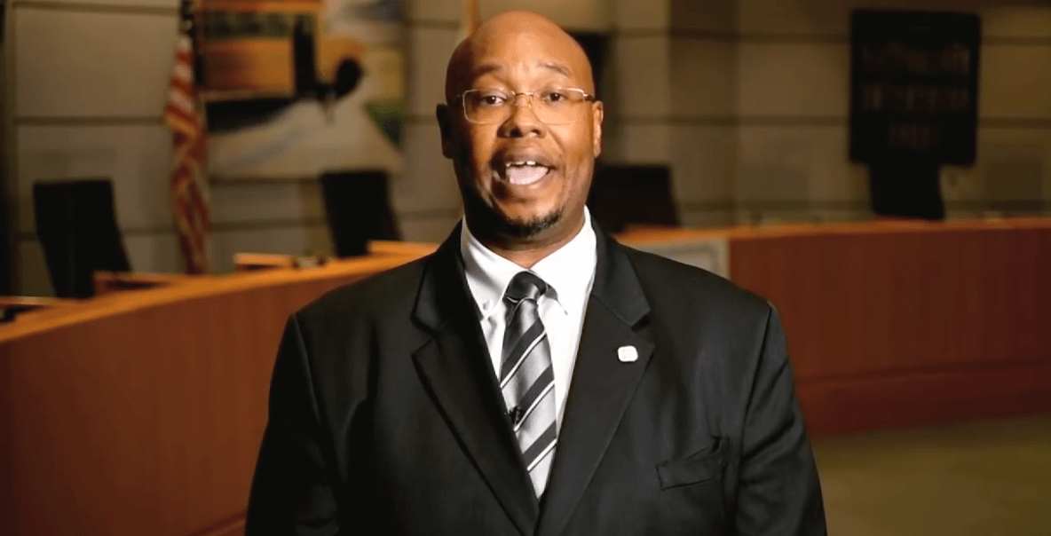 Donald Fennoy staff message