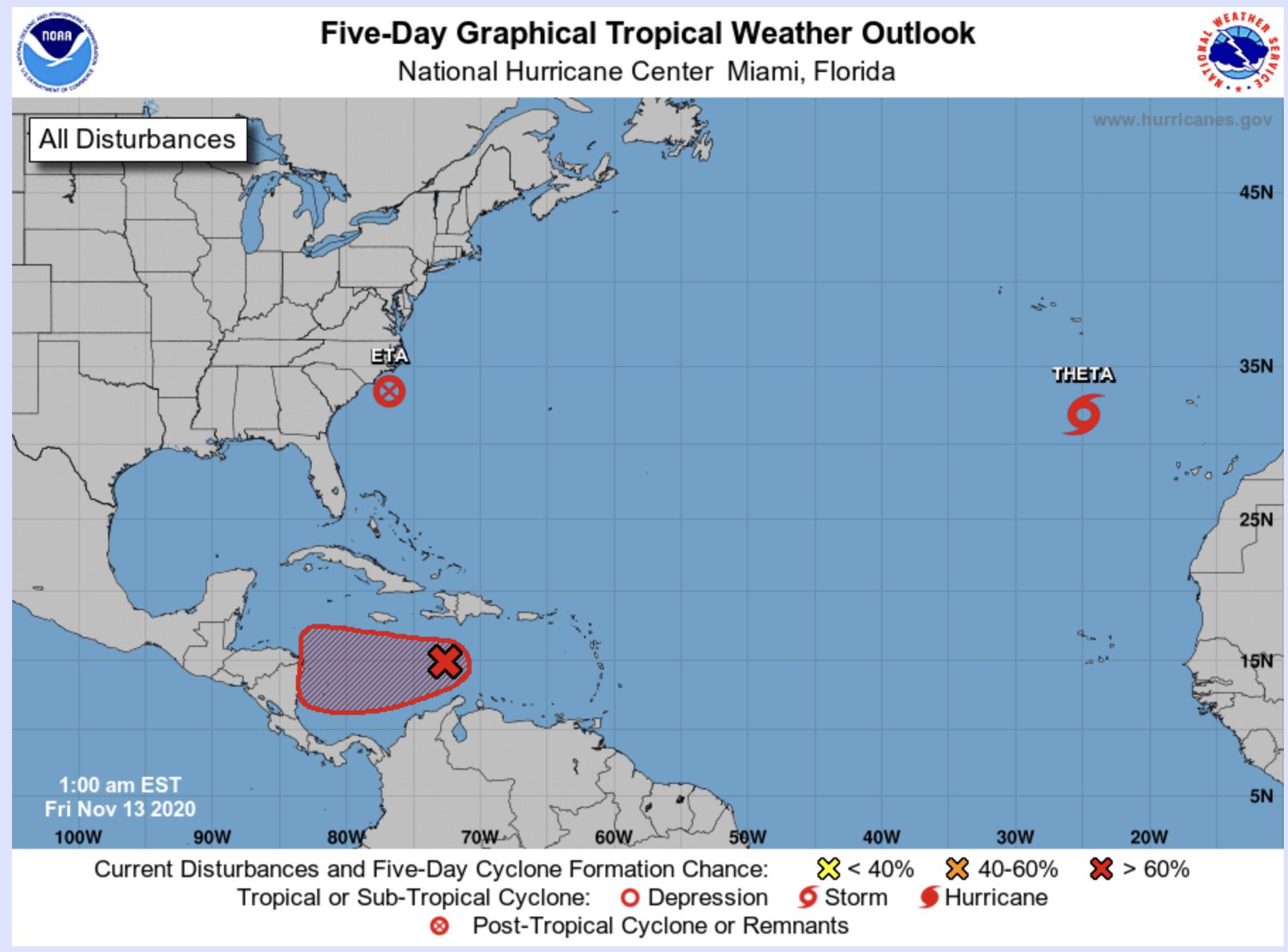 iota hurricane