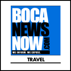travel news from bocanewsnow.com