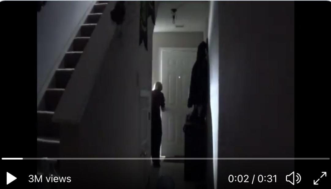 rebekah jones raid
