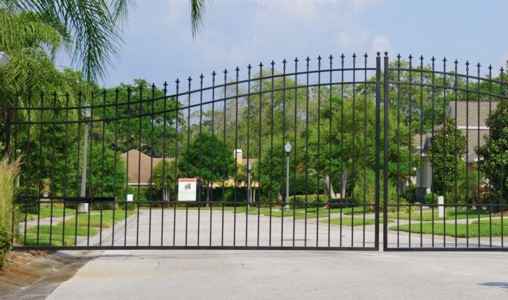 Call Police, Not Security For Crime In Palm Beach County Gated Communities