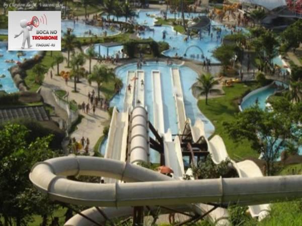 Procon Carioca convoca direção do Rio Water Planet para ...